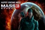 Мод альтернативных концовок для Mass Effect 3