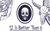 12 is Better Than 6 — как из тетрадных рисунков сделать шедевр?