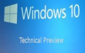 Windows 10 Technical Preview и Windows Server Technical Preview