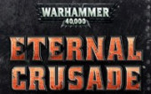 Warhammer 40k — Немного о Eternal Crusade