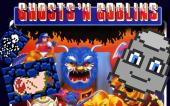 Cheсk List: Ghosts'n Goblins (NES)