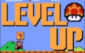 Level Up в реальной жизни