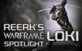 Обзор варфрейма — Локи (Loki)