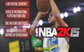 NBA 2K15 — доступен предзаказ!