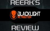 Обзор Blacklight: Retribution от Reerk
