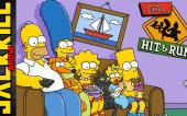 The Simpsons: Hit & Run (JackKilL_show)