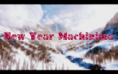 New Year is the same for All | BF4 MACHINIMA