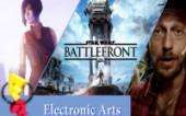 E3 2015 — Electronic Arts (CRS)