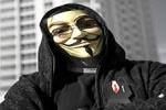 Ночь Гая Фокса. Или праздик для Анонимуса?
