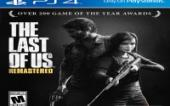 The Last of Us — Remastered
