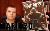Комплект предзаказа Call of Duty: Black Ops III
