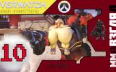 MMOВзгляд #10: Overwatch [ЗБТ]