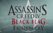 (PS4) Assassin's Creed IV: Black Flag — Freedom Cry