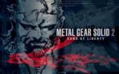 Занимательные детали из Metal Gear Solid 2: Sons of Liberty