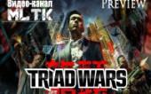 Preview Triad Wars Close Beta