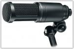 Мои микрофоны