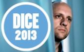 Выступление Дэвида Кейджа на DICE 2013