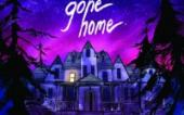 Gone Home (персональное мнение)