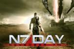 С Днём N7 всех спасителей галактики!