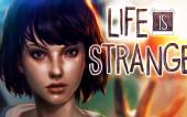 [Стрим] Life is Strange. Финал. Запись Е!