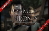 [Видеообзор] TellTale's Game of Thrones