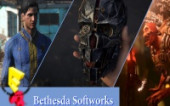 E3 2015 — Bethesda Softworks (Cloud Reviews Special)