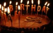 С днем рождения Павел!
