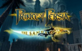 [Стрим] Prince of Persia # 4. Рита, Вова и кот. Финал. [Запись Е!]