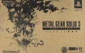 Занимательные детали из Metal Gear Solid 3: Snake Eater