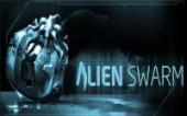 Играем в Alien Swarm (в попытках пройти)