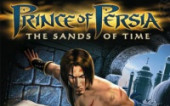 [Стрим] Prince of Persia: The Sands of Time # 1. Запись Е!