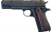 Colt M1911 — пистолет на века