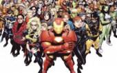 Какой ваш любимый супергерой?