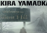 welcome to silent hill with akira yamaoka and mary elizabeth mcglynn!