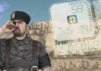 angry joe show — обзор metal gear solid v (rusvendettavoice). the man who sold the world.