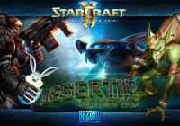 пасхалки starcraft 2: legacy of the void | easter eggs — lotv