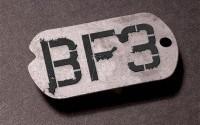 [Запись] BF3: Интеллигентный стрим во внезапно замененной компании. 22.09 в 18.00