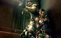 {ОФЛАЙН} Resident Evil 5 в преддверии 8 марта.