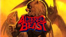 Избей их всех: Altered Beast