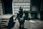 Battlefield 3 Гайд: Штурмуем карту «Операция Метро»