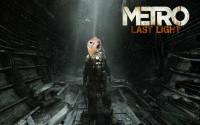 Самый обычный обзор Metro: Last Light
