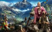Чит-коды для Far Cry 4