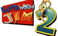 Earthworm Jim 2. Прохождение [Запись]
