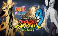 Naruto Shippuden — Ultimate Ninja Storm 3 Full Burst. Kakuzu vs Tobirama