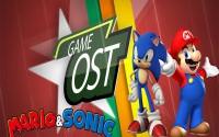 GameOST. Sonic & Mario MIX