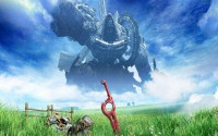 Обзор Xenoblade Chronicles 3D (NEW 3DS)