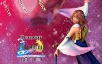 Cтрим по Final Fantasy X Часть 3 И [PS4] Yakuza Ishin в 18:00 (27.02.14) [Закончили]