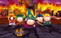 Мнение о South Park: The Stick Of Truth (Южный Парк: Палка Истины)