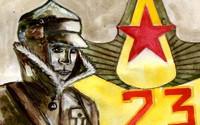 «Ассасинский» рассказ про Великую Отечественную войну