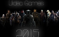 Video Games: 2015